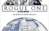 Art of Coloring Star Wars: Rogue One Coloring Book