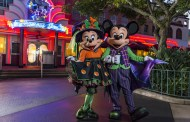 Schedule for Minnie's Seasonal Dine at Hollywood & Vine