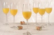 Complimentary Mimosas now Offered at California Grill's Brunch at the Top