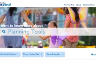 The Search for New Disney Parks Moms Panelists Begins on September 7th