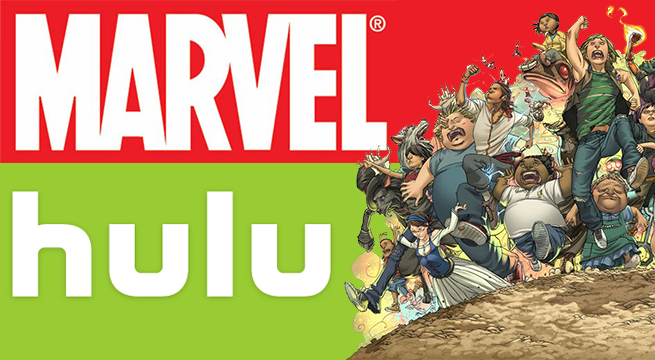 """Marvel And Hulu Launching New Series based off of Comic Series """"Runaways"""""""