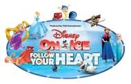 Sneak Peek of Disney On Ice presents Follow Your Heart!