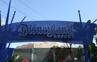 Man jumps to his death at Disneyland Parking Structure