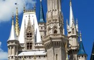 Is Disney Changing The Color of Cinderella's Castle Spires at the Magic Kingdom?