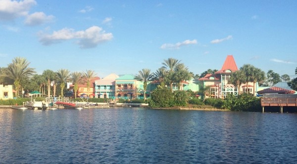 Could Height Balloons Mean Changes are Afoot at Disney's Caribbean Beach Resort?