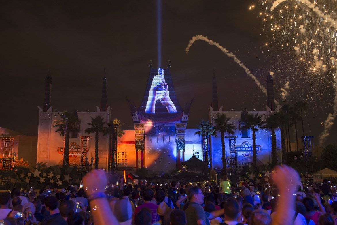 Hollywood Studios Rumored to Be Hosting Special Star Wars Night to Celebrate Rogue One Premiere