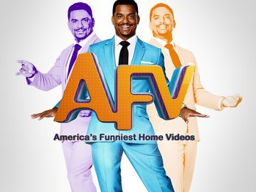 Tune into America's Funniest Home Videos to learn about how you can Win a Disney Vacation for Four