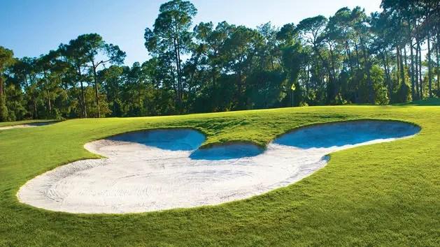 Professional Golf Tournament to return to Walt Disney World