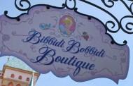 Special Bibbidi Bobbidi Boutique offer at Disneyland during Mickey's Halloween Party
