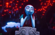 New Additions to Disneyland's Haunted Mansion Holiday for 2016