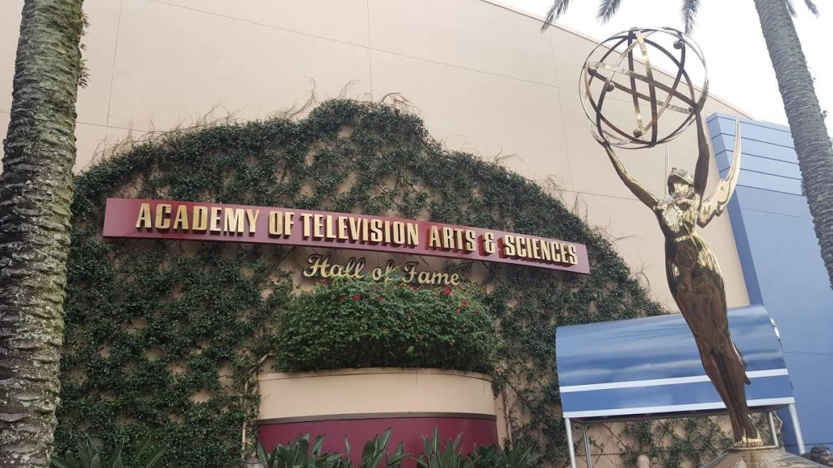 The Academy of Television Arts and Sciences Hall of Fame at Hollywood Studios is Closing