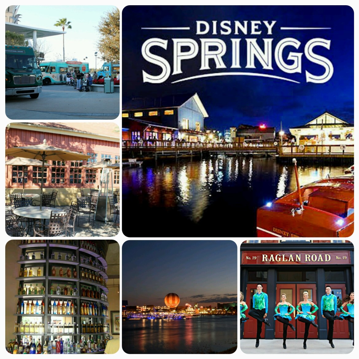 "Take Your Love on a ""Disney Date Night"" To Disney Springs!"