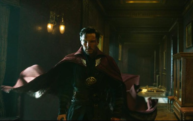 """The Ultimate """"Doctor Strange"""" Experience At Disney's El Capitan Theater"""
