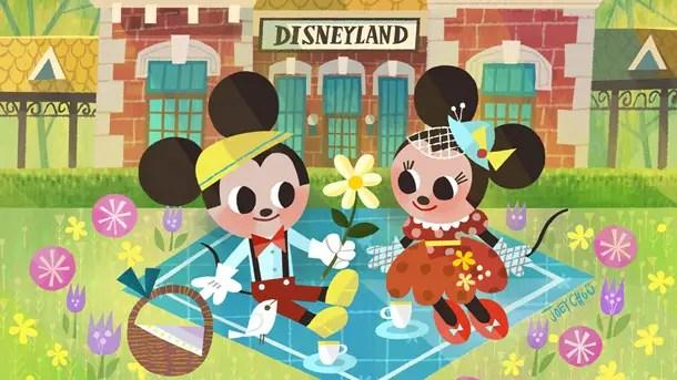 November Merchandise Events Coming to WonderGround Gallery at Disneyland Resort