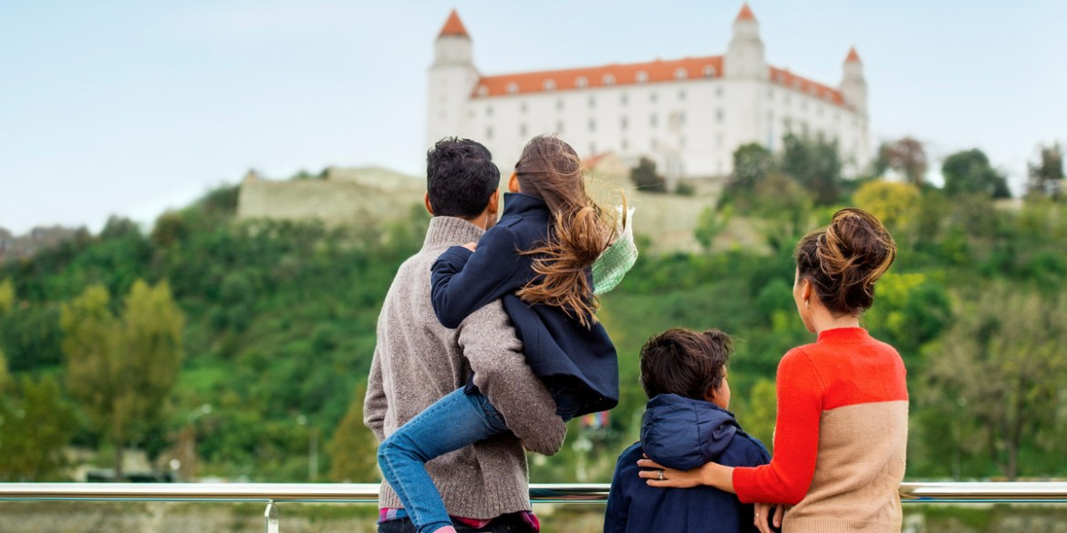 Adventures by Disney Special Offer on Danube River Cruise