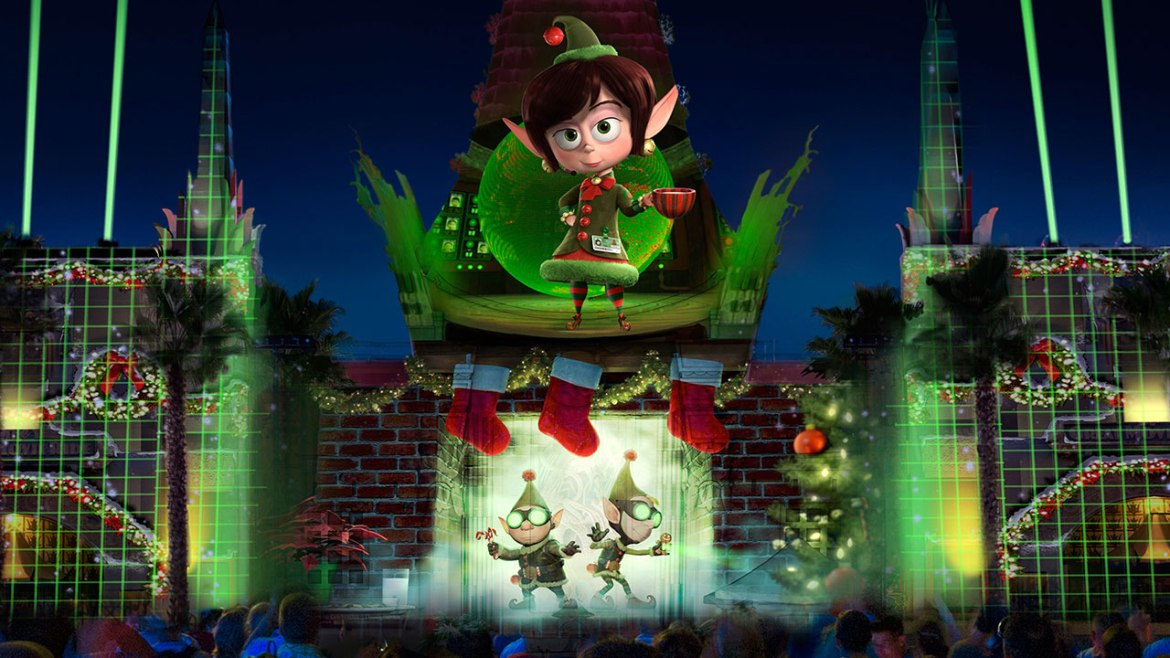 Jingle Bell, Jingle BAM! Holiday Dessert Party Reservations now Available through December 31