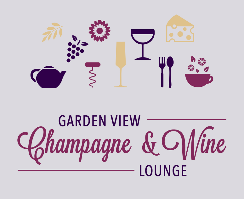 Garden View Champagne and Wine Lounge to open at The Grand Floridian for Limited Time