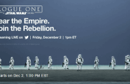 Twitter Announces Live Streaming Event with Disney and People for Rogue One: A Star Wars Story