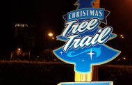 The New Disney Springs Christmas Tree Trail Is Fun For Everyone