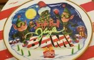 Jingle Bell, Jingle BAM! Dessert Party & Fireworks Review