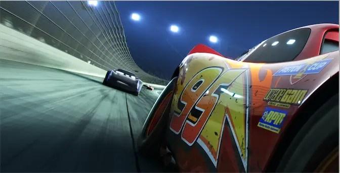 Pixar's Cars 3 Teaser Is Here!
