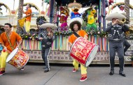 Entertainment Line-up Announced for Disneyand's Festival of Holidays