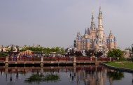 Disney Parks Recognized with Industry Thea Awards