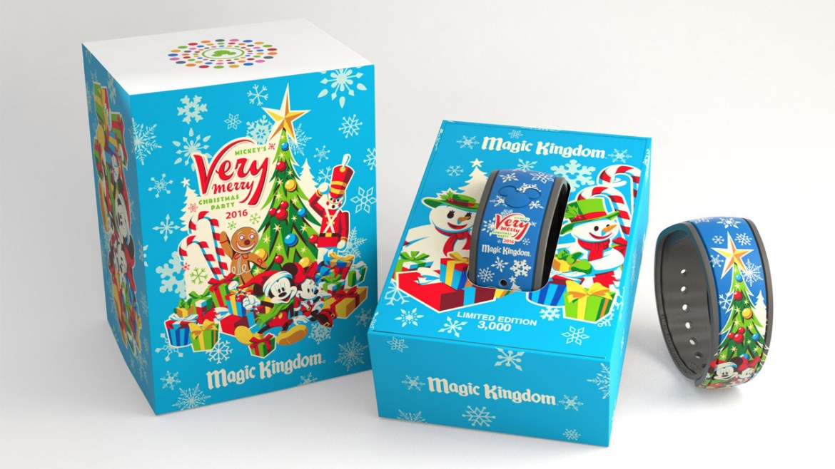 Take a Sneak Peek of the Merchandise for This Year's Very Merry Christmas Party