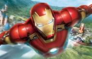 Iron Man Experience at Hong Kong Disneyland Opens on January 11, 2017