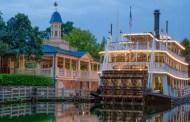 Magic Kingdom's Liberty Square Riverboat To Close for Long Refurbishment