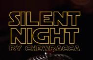Enjoy Silent Night sung by Chewbacca
