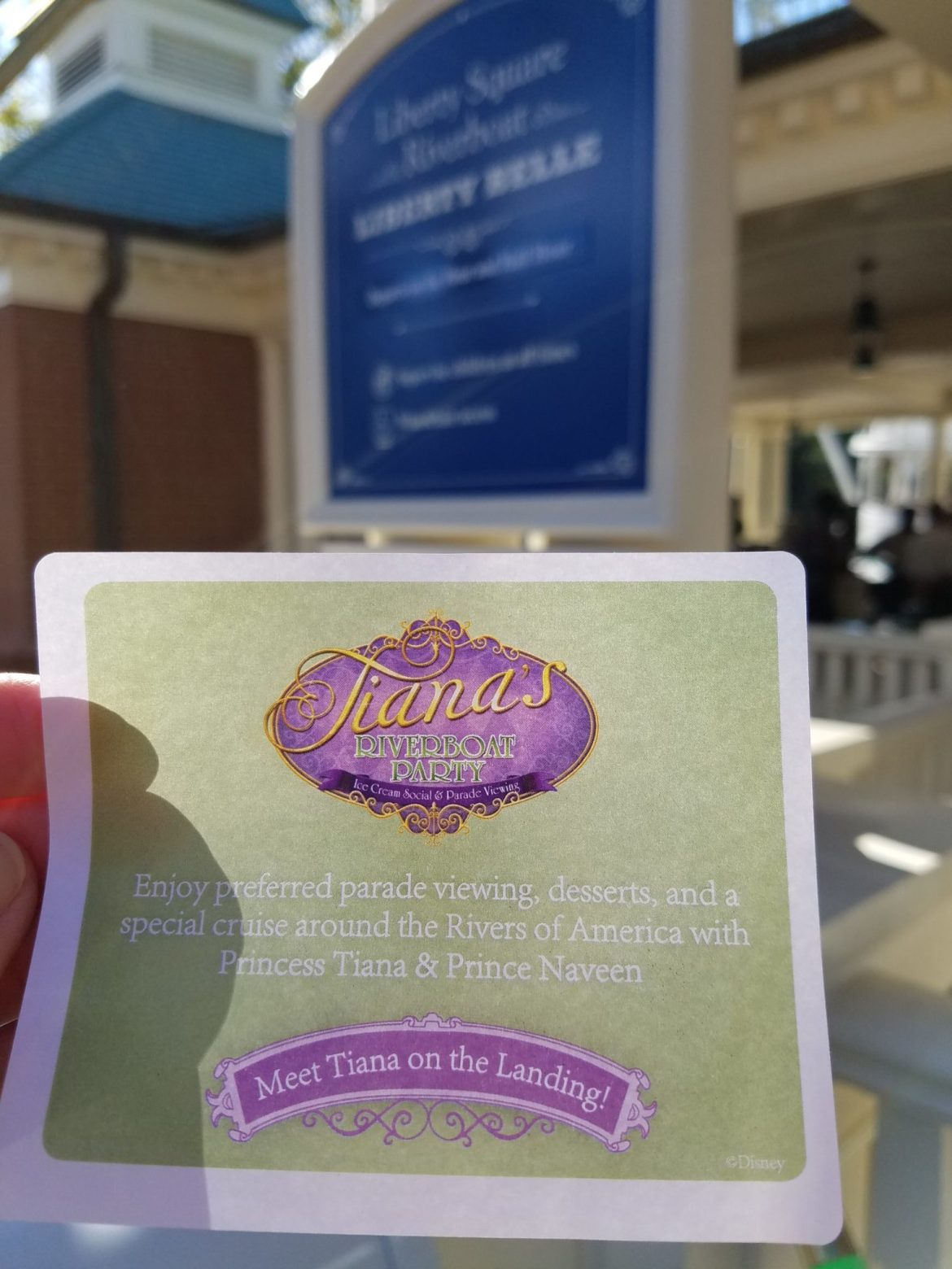 Tiana's Riverboat Ice Cream Social Party Overview and Review