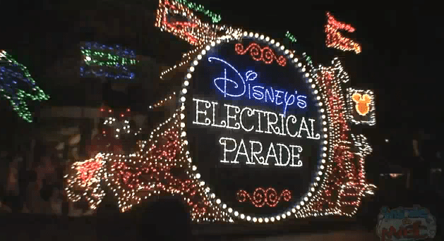 After-Hours Tickets Available at Disneyland for Main Street Electrical Parade Premiere on Jan. 19