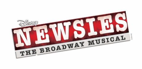 Tickets for 'Disney's Newsies: The Broadway Musical!' Now on Sale – coming to theaters Nationwide February 2017