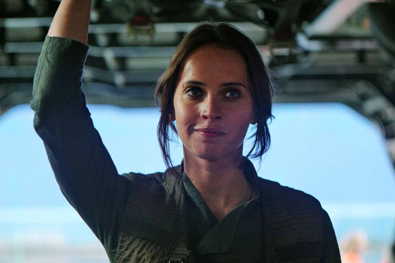 """Rogue One"" Surpasses $500 Million Worldwide"