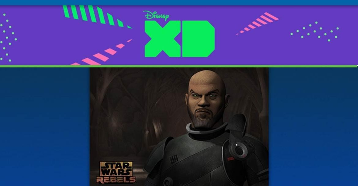 """Forest Whitaker To Appear In Season 3 Of """"Star Wars Rebels"""""""