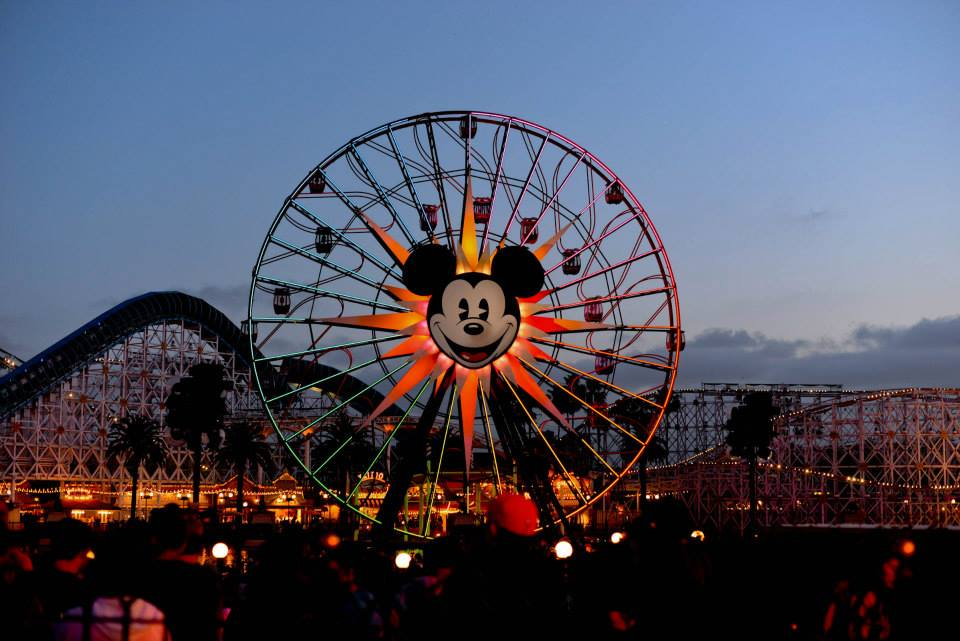 Disneyland Refurbishment Schedule for February 2017