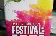 Disney Artists and Visiting Artists Appearing At Epcot International Festival of the Arts