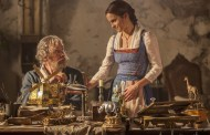 Watch a Sneak Peek of Disney's Beauty and the Beast at Disney Parks Beginning February 10