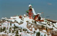 Blizzard Beach Closing for the Weekend Due to Weather