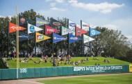 Atlanta Braves Spring Training Leaving Walt Disney World