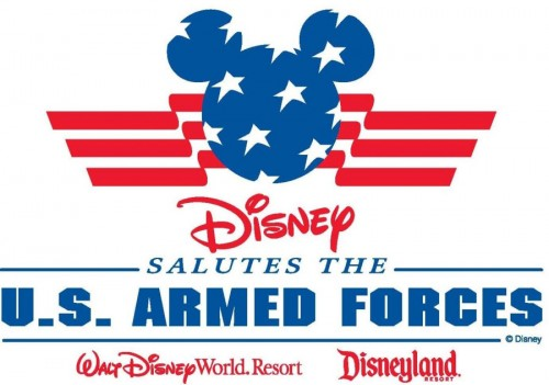 Military Discounts for Disneyland 2017