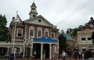 Disney World Refurbishment July 2017 And Beyond