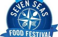 SeaWorld's Seven Seas Food Festival is Back!