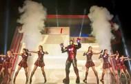 'Iron Man Experience' Opens at Hong Kong Disneyland