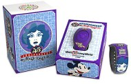 Haunted Mansion 45th Anniversary MagicBand Now Available!