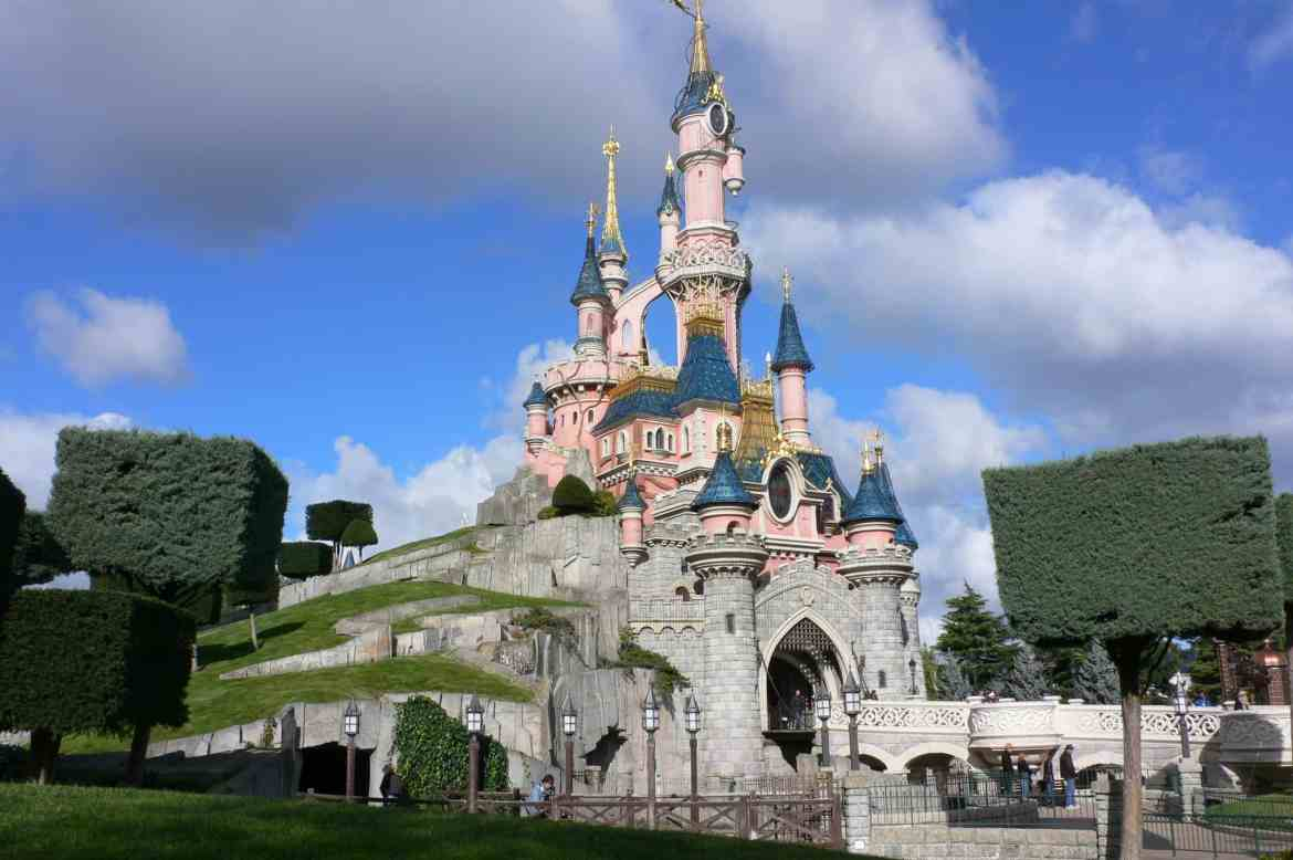 Disneyland Paris Announces Price Increase