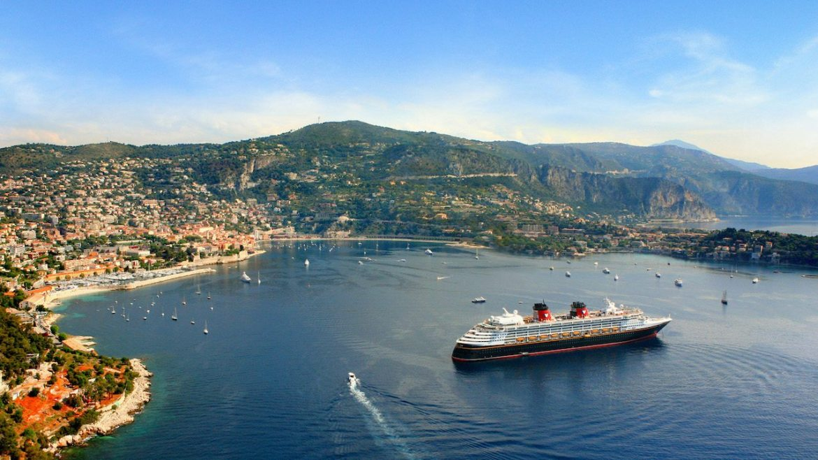 Disney Cruise Line Summer 2018 Itineraries on Sale February 23rd