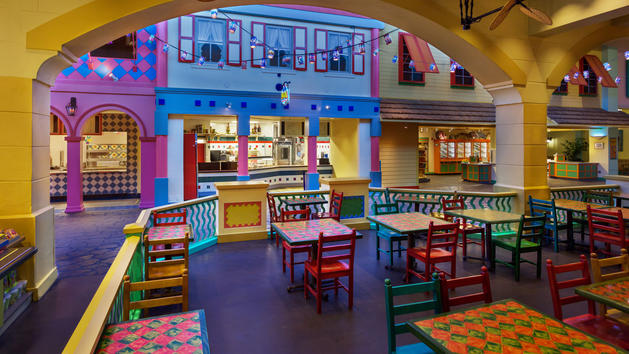 Several Caribbean Beach Resort Eateries to Close on May 1st