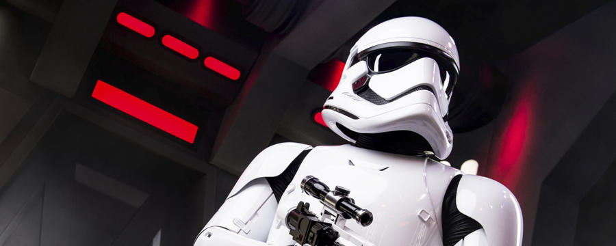 Disney UK Teams Up With Westfield Shopping Centers for Star Wars Fashion Campaign and Disney-themed Play Areas